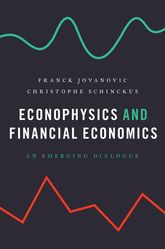 Econophysics and Financial EconomicsAn Emerging Dialogue