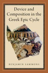 Device and Composition in the Greek Epic Cycle