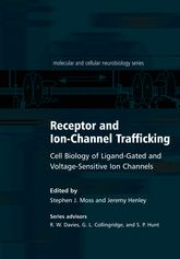 Receptor and Ion-Channel Trafficking: Cell Biology of Ligand-Gated and Voltage-Sensitive Ion Channels