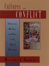 Cultures in Conflict: Christians, Muslims and Jews in the Age of Discovery