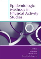 Epidemiologic Methods in Physical Activity Studies