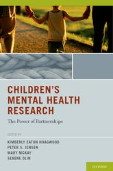 Children's Mental Health ResearchThe Power of Partnerships