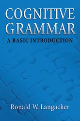 Cognitive GrammarA Basic Introduction