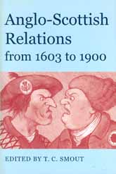 Anglo-Scottish Relations from 1603 to 1900
