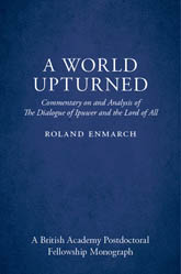 A World Upturned: Commentary on and Analysis of The Dialogue of Ipuwer and the Lord of All