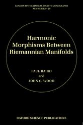 Harmonic Morphisms Between Riemannian Manifolds