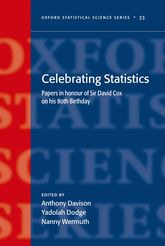 Celebrating Statistics: Papers in honour of Sir David Cox on his 80th birthday
