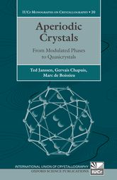 Aperiodic CrystalsFrom Modulated Phases to Quasicrystals