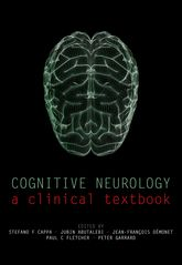 Cognitive NeurologyA clinical textbook