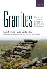 GranitesPetrology, Structure, Geological Setting, and Metallogeny