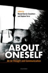 About Oneself: De Se Thought and Communication