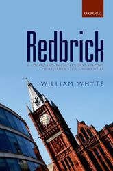 RedbrickA social and architectural history of Britain's civic universities