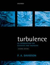 TurbulenceAn Introduction for Scientists and Engineers