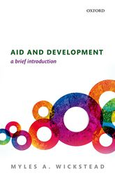 Aid and DevelopmentA Brief Introduction