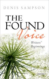 The Found VoiceWriters' Beginnings