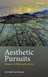 Aesthetic PursuitsEssays in Philosophy of Art