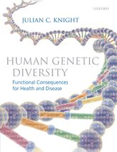 Human Genetic DiversityFunctional Consequences for Health and Disease