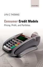 Consumer Credit ModelsPricing, Profit and Portfolios