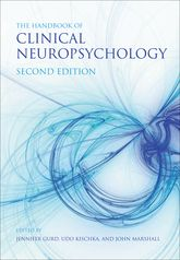 The Handbook of Clinical Neuropsychology