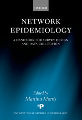 Network Epidemiology: A Handbook for Survey Design and Data Collection