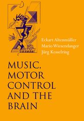Music, Motor Control and the Brain