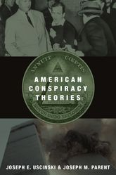 American Conspiracy Theories