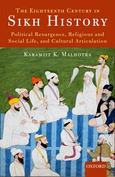 The Eighteenth Century in Sikh HistoryPolitical Resurgence, Religious and Social Life, and Cultural Articulation