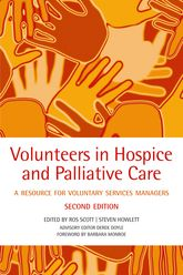Volunteers in hospice and palliative care: A resource for voluntary service managers