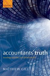 Accountants' TruthKnowledge and Ethics in the Financial World