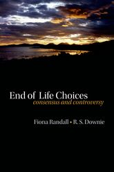 End of Life ChoicesConsensus and controversy