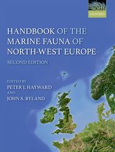 Handbook of the Marine Fauna of North-West Europe