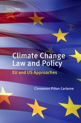 Climate Change Law and PolicyEU and US Perspectives