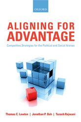 Aligning for Advantage: Competitive Strategies for the Political and Social Arenas