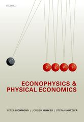Econophysics and Physical Economics