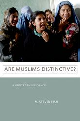 Are Muslims Distinctive?A Look at the Evidence