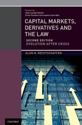 Capital Markets, Derivatives and the Law: Evolution After Crisis