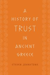 A History of Trust in Ancient Greece