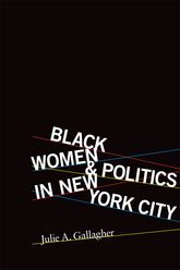 Black Women and Politics in New York City
