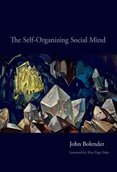 The Self-Organizing Social Mind