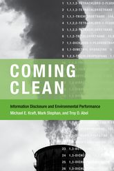 Coming CleanInformation Disclosure and Environmental Performance