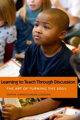 The Learning to Teach Through DiscussionThe Art of Turning the Soul