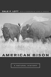 American Bison: A Natural History