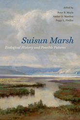Suisun MarshEcological History and Possible Futures