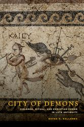 City of Demons