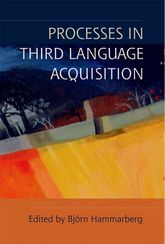 Processes in Third Language Acquisition