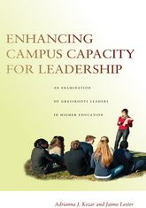 Enhancing Campus Capacity for LeadershipAn Examination of Grassroots Leaders in Higher Education