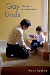 Gay DadsTransitions to Adoptive Fatherhood