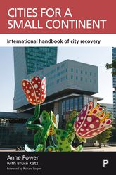Cities for a Small ContinentInternational Handbook of City Recovery