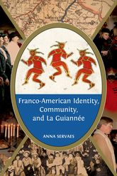"""Franco-American Identity, Community, and La Guiannée"""