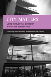 City mattersCompetitiveness, cohesion and urban governance